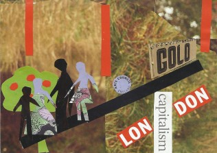 Rebalancing more than money  (from #ArtsPolicy50 collage set)